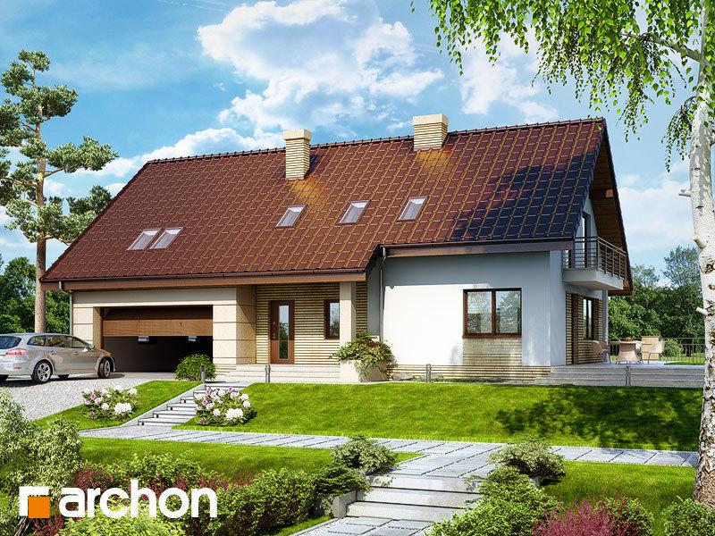 Dom W Idaredach 2 G2 Ver 2 Hs Projekt Pl